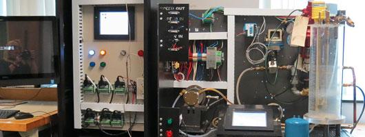 Robotics Electrical Engineering Technology Academic Bulletin